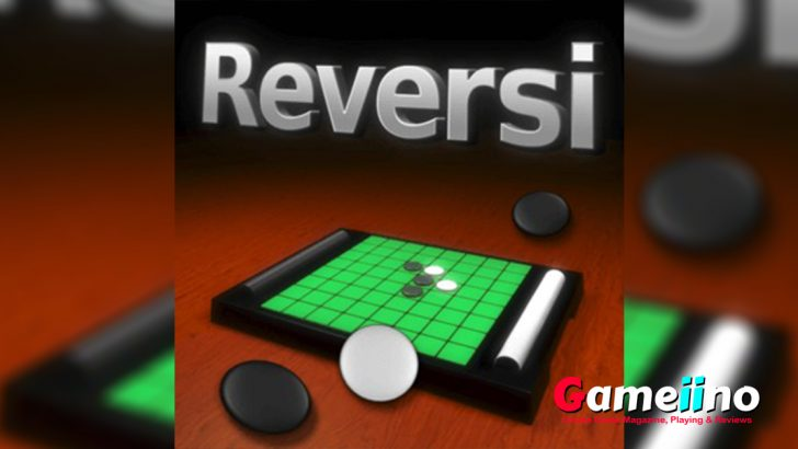 Reversi is easy to play online puzzle games for kids, but hard to master. Ita a wonderful block puzzle board game to enjoy including kids and adult. - image - Gameiino.com
