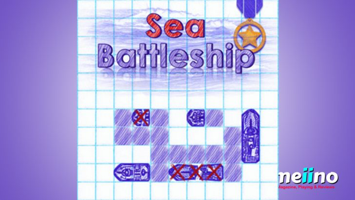 Fleet tracker battleship game cannons are the deadly sea war weapon. Make your time playing the wonderful game and encourage us leaving your comments. - image - Gameiino.com