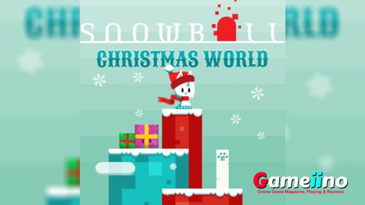 Snowball Christmas World Teaser This is the winterly sequel of Snowball World - image - Gameiino