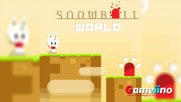 In this free kittens mice cute games, your aim is to help the kitten Snowball using the key skills. collect keys to complete all levels! - Gameiino.com