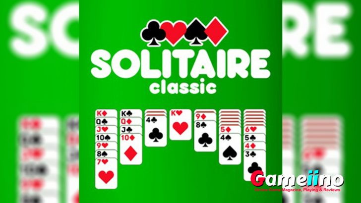Not only fans of the original Windows Solitaire will love this minimalist version of the timeless classic!