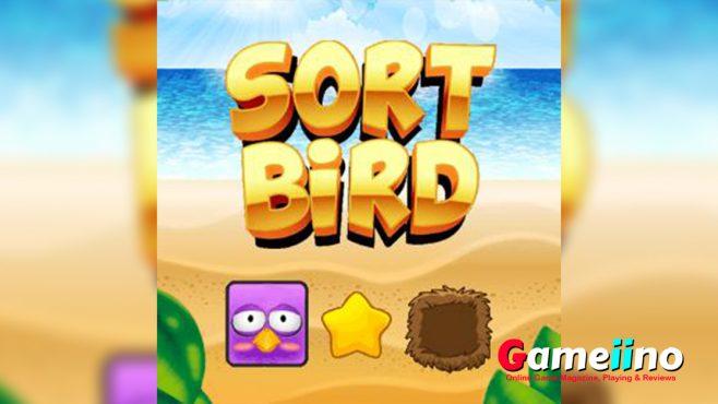 Sort Bird Teaser - image - Gameiino.com