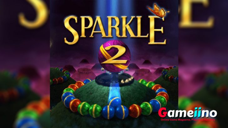 Sparkle 2 Teaser Explore mysterious landscapes in Sparkle 2 and remove all orbs before they fall into the abyss! - image - Gameiino.com