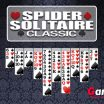 Spider Solitaire Classic Teaser Play one of the most popular classic card games ever - image - Gameiino.com