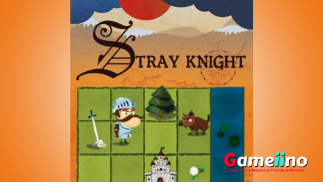 Stray Knight The legendary Tournament of Kings is starting soon and as a knight, you have to participate! - Gameiino