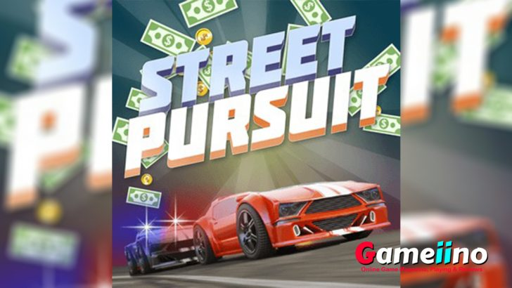 Crime doesn't pay? In Street Pursuit it does! - Gameiino