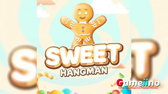Sweet Hangman Teaser Try to find the word matching the picture in this fun quiz - image - Gameiino.com