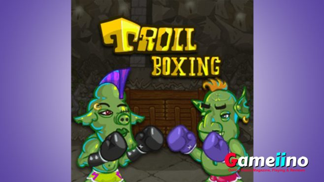 these ugly trolls are the champion of ringside boxing for kids. Play the wonderful boxing game for entertainment. Though the trolls in the game are so ugly. - image - Gameiino.com