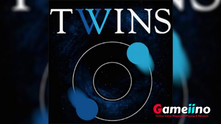 Twins Teaser Twins might be a minimalist game but it will still present you with a great challenge - image - Gameiino.com