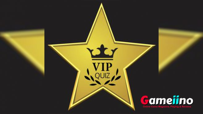 VIP Quiz Teaser your knowledge of actors and famous people with VIP Quiz - image - Gameiino.com