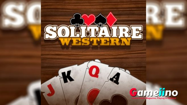 Western Solitaire Teaser Enjoy the timeless classic Solitaire - now with a cool Wild West theme! - image - Gameiino
