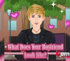 What Does Your Bf Look Like Teaser In this fun girl game chance decides your fate - image - Gameiino.com