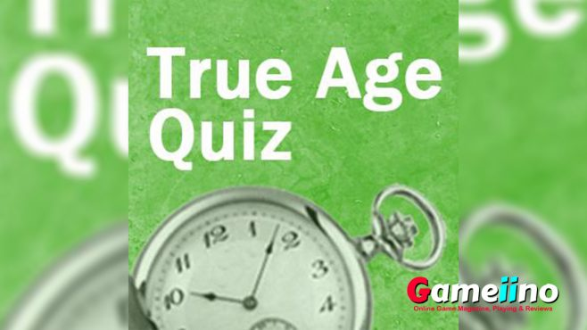 Who Am I True Age Teaser With the questionnaire in this new personality game you can find out now - image - Gameiino.com