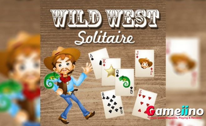 Wild West Solitaire Teaser Solitaire, the classic card game! Play this addicting version of the popular casual game where you have to sort all cards on the field - image - Gameiino.com